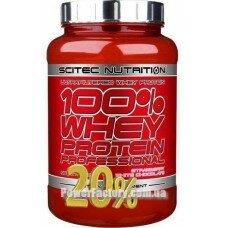 Whey Protein Professional 1110 грамм ( 20% free)