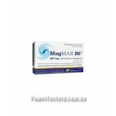 MagMAX B6 50 таблеток