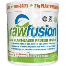 Rawfusion 460 грамм
