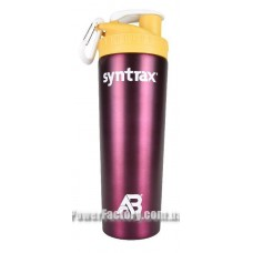AeroBottle red orange 800 мл