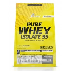 Pure Whey Isolate 95 600 грамм
