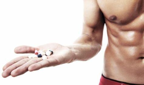 витамины и минералы купить киев